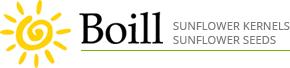 Boill ltd. | Белен слънчоглед и натрошен белен слънчоглед